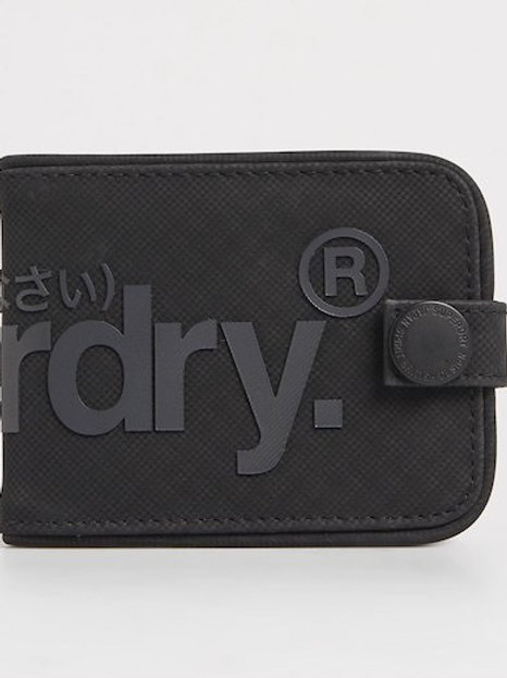 SUPERDRY Combray Tarp Wallet