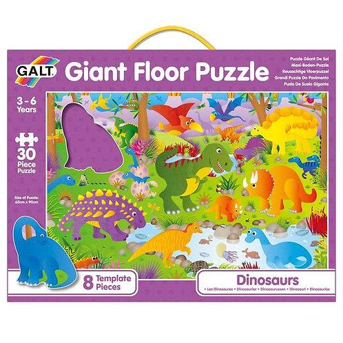 GALT Dinosaur Floor Puzzle