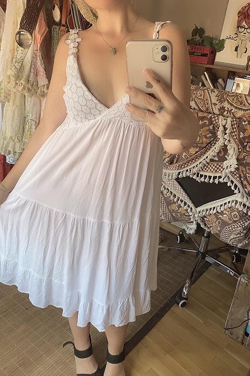 Vestido Daisy