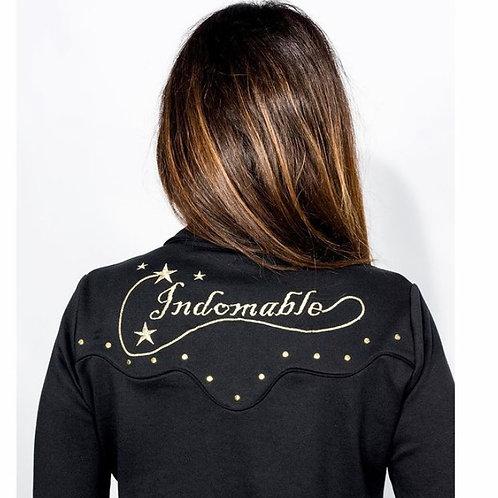 Vestido indomable