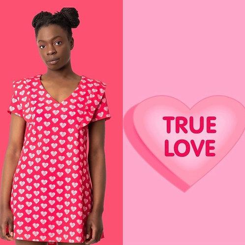 Vestido true love