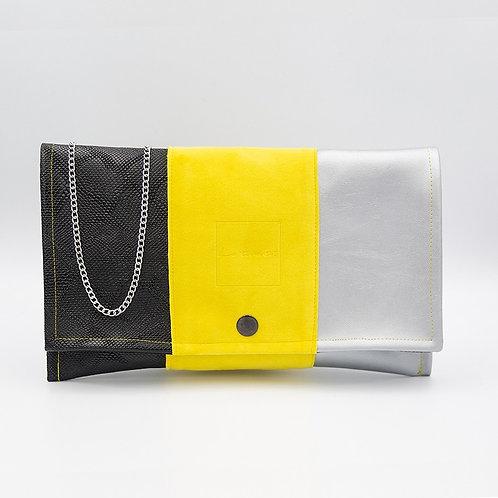 Bolso texturas NAP
