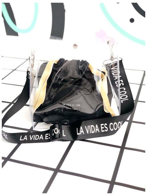 Sweet bag XL negro