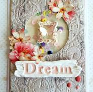 Tarjeta Dream