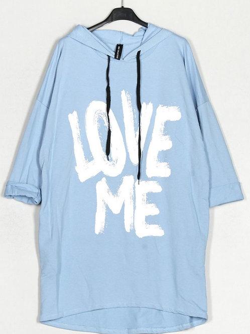 Vestido love me