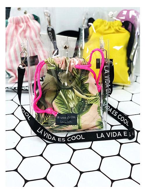 Sweet bag jungla Rosa