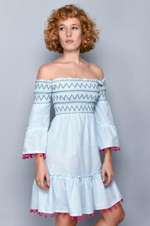 Vestido Formentera