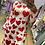 Thumbnail: Vestido love largo beige