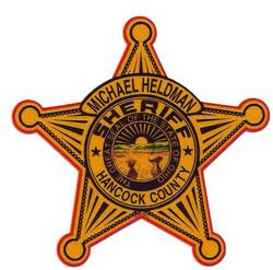 Hancock County Sheriff Department