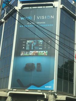 wind vision peristeri