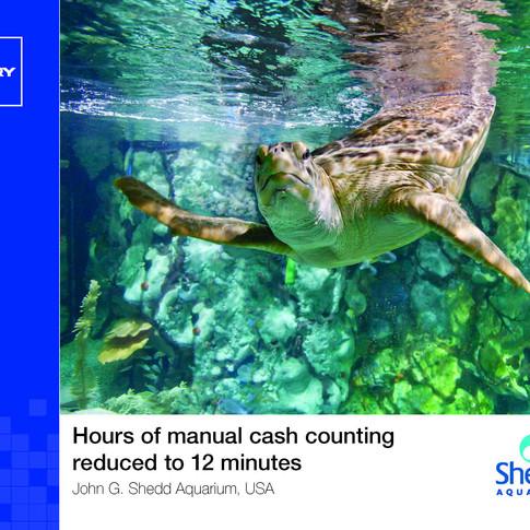 Case Study – Shedd Aquarium
