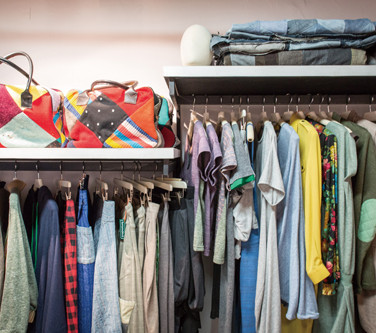 Talking Shop: Brandnü Ideas for Women in Need – Recycled Clothing Store Aims to Help Beijing Community