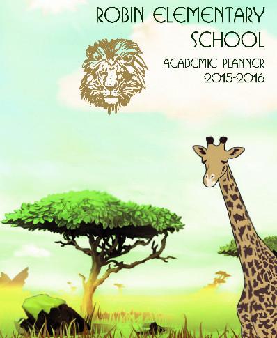 Cover Design - Safari