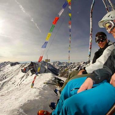 Purdue Ski and Snowboard Club Get Ready for Spring Break
