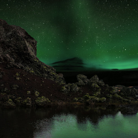 Photography - North Stars