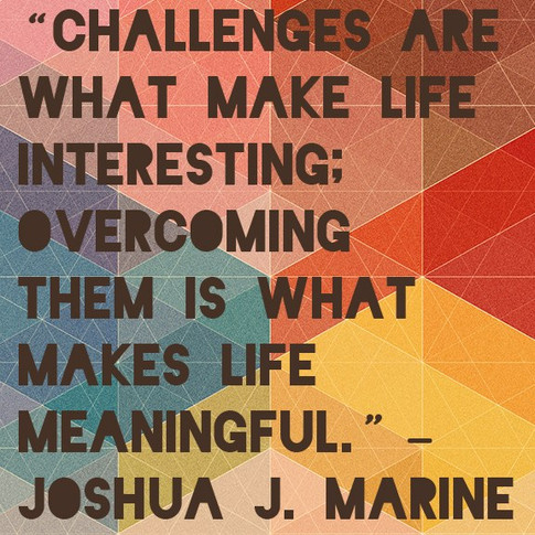Social Media Images - Challenges