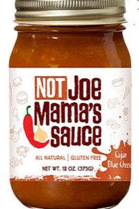 Not Joe Momma's Cajun Blue Cheese Sauce 12 oz.