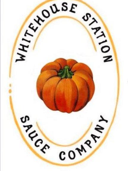 Pumpkin Pie Habanero Sauce 5 oz