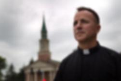 Fr Matt Foley