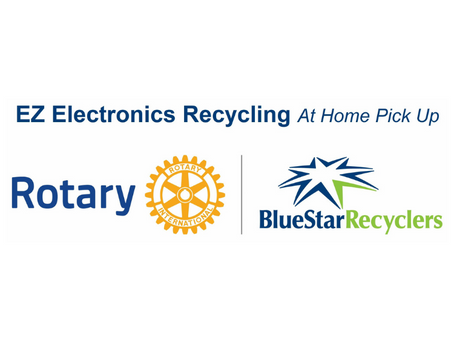 Recycling Event in Libertyville Sat 5/8 from 10am to 1pm