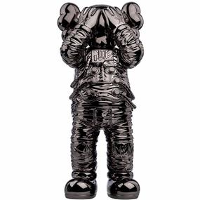 KAWS Holiday Space Figure