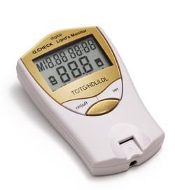 Digital Lipid's Monitor