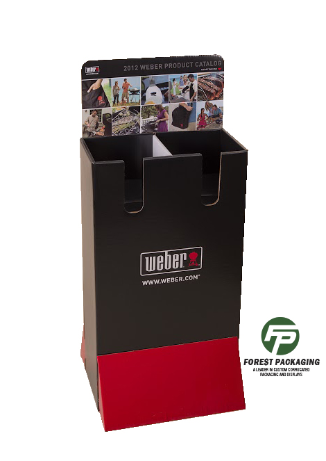 Corrugated Packaging Design