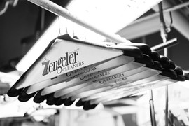 Zengeler Cleaners