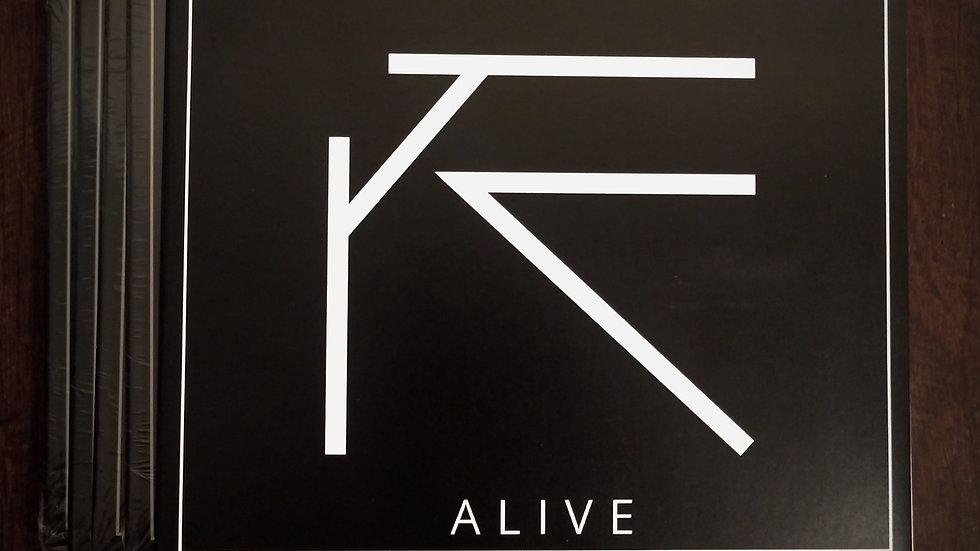 Alive album