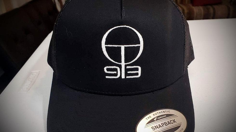 Logo Snapback