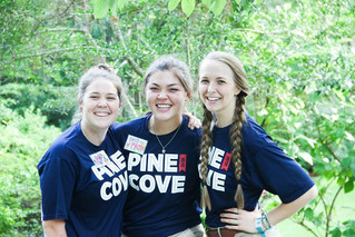 """Why We Serve: """"This is Pine Cove"""""""