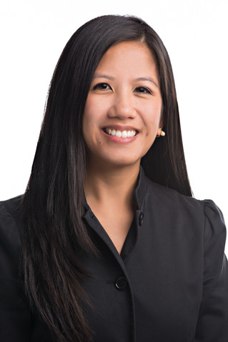 Alumni Accolade: Joycelyn Jurado