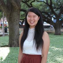 Rosaleen Xiong