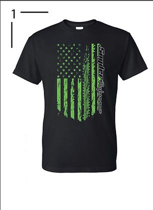 Snyder Performance T-Shirt