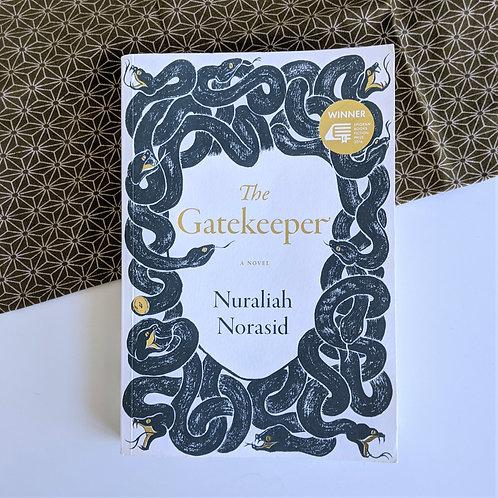 The Gatekeeper by Nuraliah Norasid