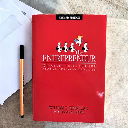 The Entrepreneur by William E. Heinecke