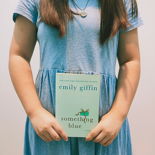 Darcy & Rachel Series by Emily Giffin