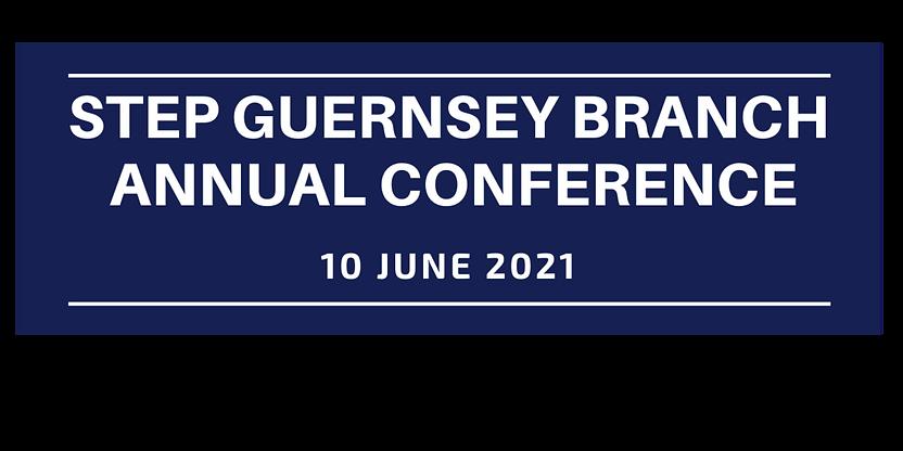 Copy of 2021 Conference image - Eventbri