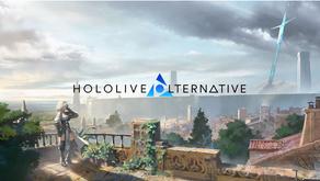 Hololive เปิดตัวโปรเจกต์ใหม่ Hololive Alternative!
