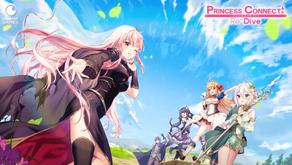 Princess Connect! Re: Dive ปล่อยตัวอย่างเพลงร่วมกับ Hololive