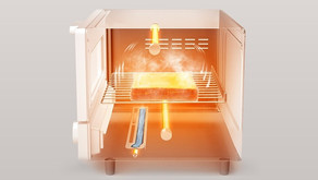 Xiaomi เปิดตัว Mijia Smart Steam Oven เตาอบขนมปังด้วยไอน้ำ