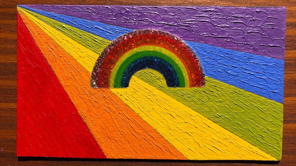 Geometric Rainbow