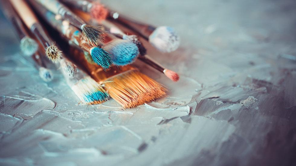 Painters Dream Kit