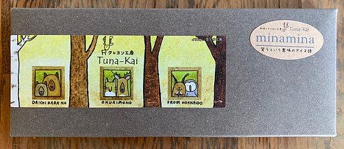 クレヨン10本紙箱セット