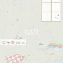 """3rd album """"roots"""""""