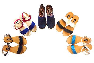 Habi footwearの商品