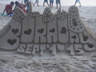 アジア№1ビーチ!フィリピンのボラカイに行ってみました。前半