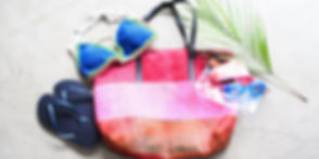 トートバッグ-Abaca-Pinangabol(ピンク)-1000-500-mi