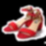 レディース-サンダル-Luxe-Ella-Heelsレッド-1-800-800-