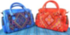 エシカルブランドのバッグ | ワールドブリッジクラブ